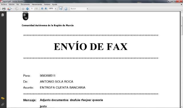 fax-enviado