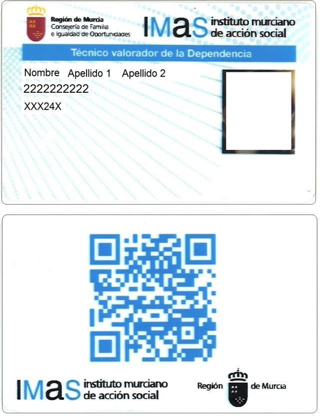 tarjeta validador