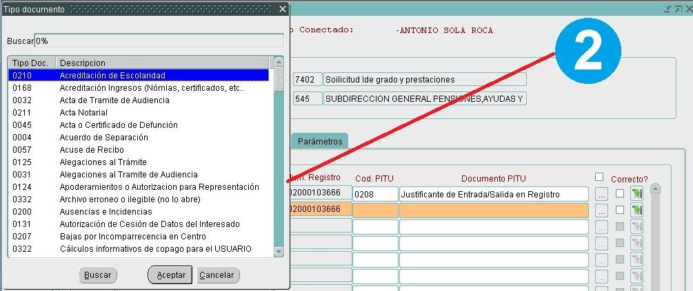 0402 bi detalle codificar listas documento
