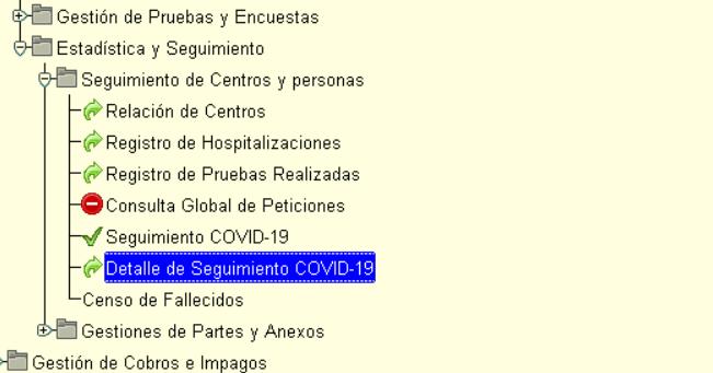 estadistica menu detalle covid19