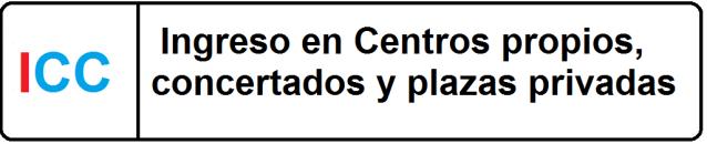 ICC MENU
